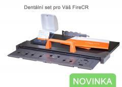FireCR Spark scanner