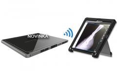 WiFi panel Rayence Xmaru 1012WCA