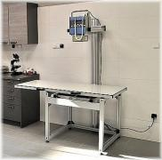 Veterinary X-Ray table Aluvet Float