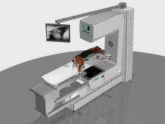 FIDEX FS: Three Modality System