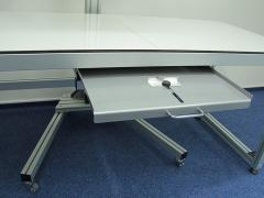 Veterinary X-Ray table Aluvet DUO